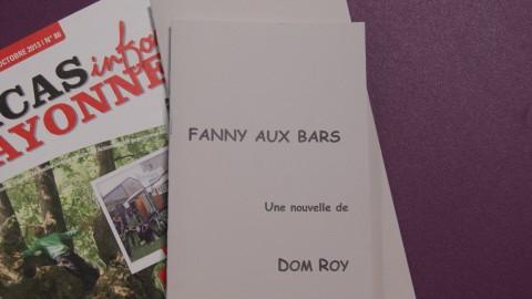 Fanny aux Bars