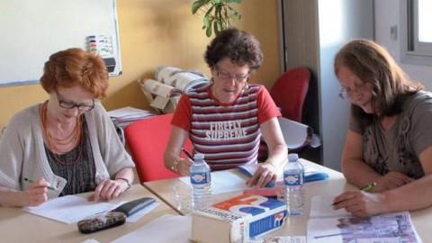 Atelier Ecriture-Jeux : La saison reprend ! à la CMCAS Franche-Comté