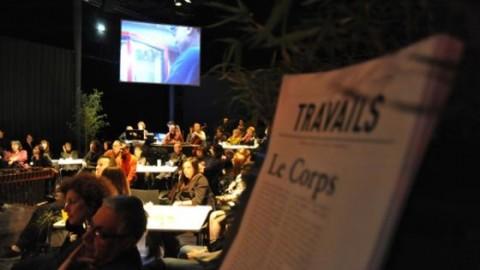Week-end PARLE : Nicolas Frize «Etre sujet dans son travail»