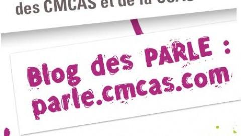 Exprimez-vous sur les activités sociales des CMCAS et de la CCAS