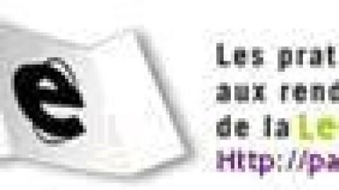 Dotation 2015 Coups de coeur Adultes et Jeunes Familles