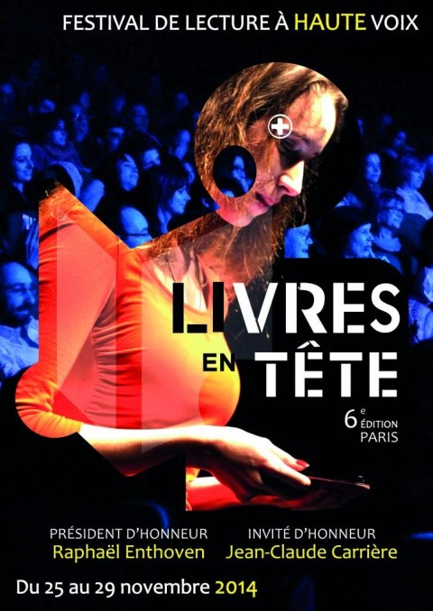 Festival Livres en TETE 2014