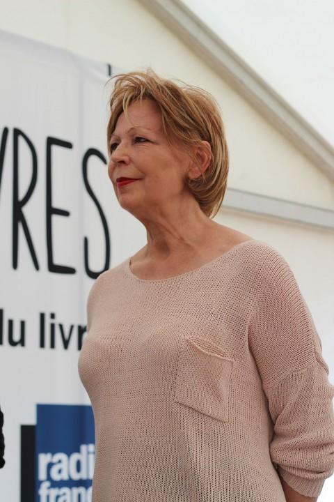 Notre amie Lydie, Goncourt 2014