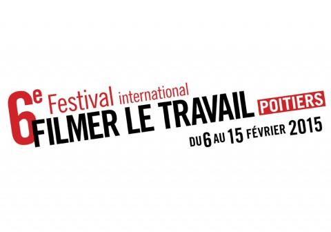 6è Festival «Filmer le travail» à Poitiers