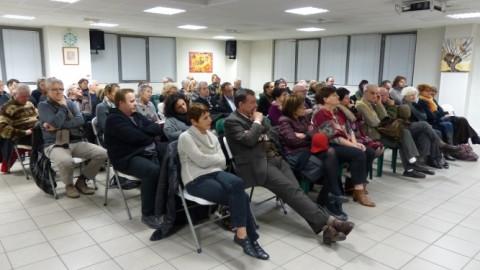 «Un livre, un auteur» : la CMCAS Languedoc reçoit Roland Gori, psychanalyste
