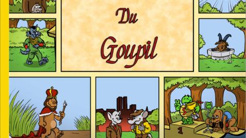 Jean-Yves GOUPIL