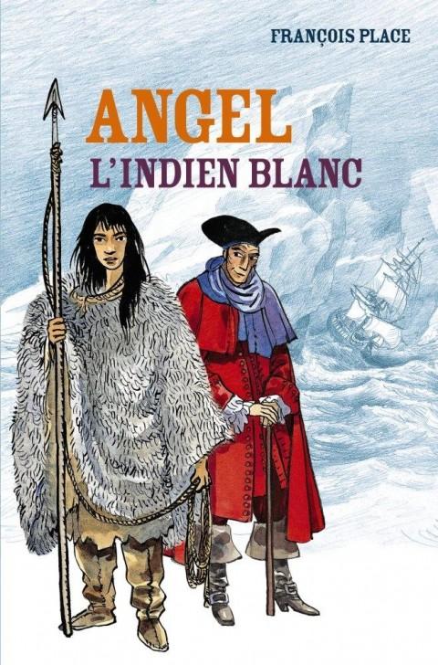 Angel l'indien blanc Place François  : Coup de coeur du mois !