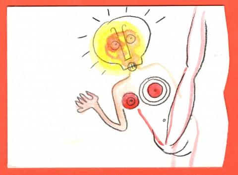 Véronique Pittolo «L'électricité est-elle soluble dans la littérature ?»