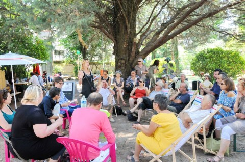 Les PARLE aux Ateliers de la Pensée le 19 juillet