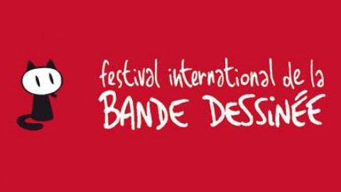 Evènement PARLE 2016 : Festival international de la BD Angoulême 2016