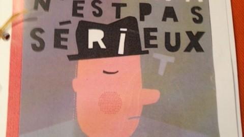 Ateliers Ciné-Rebonds 2015