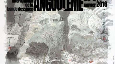 Festival de BD d'Angoulême : Vos dessins d'humeur !