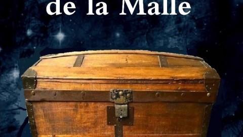 LES HISTOIRES DE LA MALLE : Dernier recueil de nouvelles réalisé par l'Atelier d'Écriture de la CMCAS d'Angoulême