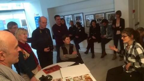 Angoulême : les bédéistes amateurs font leur festival!