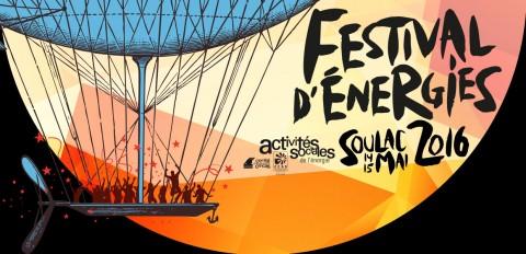 Les PARLE au « Festival d'énergies de Soulac »