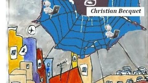 Christian BECQUET  : Livre d'un bénéficiaire