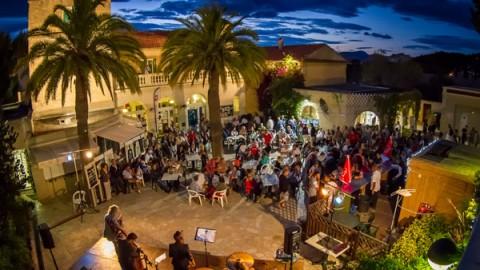 La  Fiesta des Mots : Jeudi 21 juillet 2016 (Centre de Martin Zédé Le Brusc).