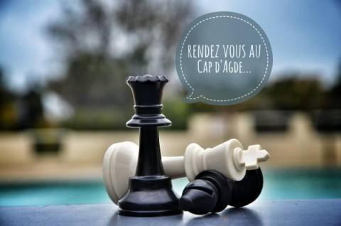 CAPECHECS 14ième édition du 21 au 29 octobre 2016 : Les échecs dans la littérature.