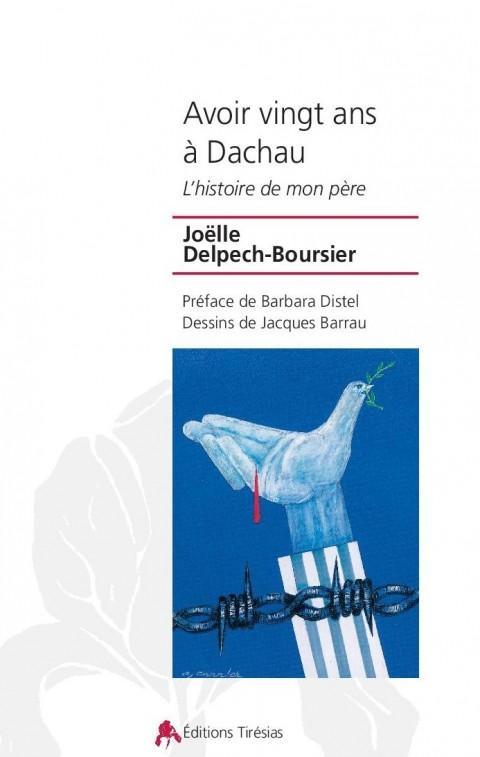 Joëlle DELPECH-BOURSIER