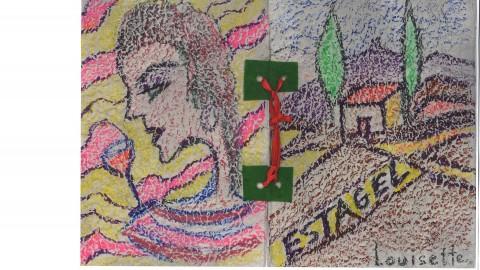 «Carnet de vie, carnet de mémoire» à Estagel