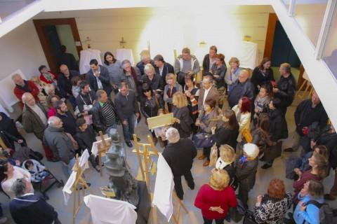 Printemps des poètes En Corse, des ateliers de poésie et de peinture célèbrent l'Afrique